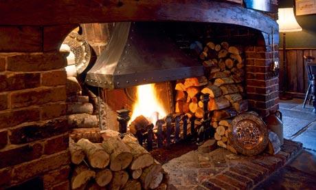Firewood Essex
