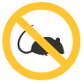 rat icon pest control